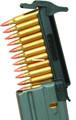 LULA SL50B Mag M-16/AR-15 Strip - 10Rd Magazine Loader & Unloader - SL50B