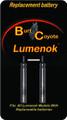 Lumenok RB Replacement Batteries 2 - Pack - RB