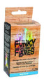Lunkerhunt B1 Funky Flames 3Pk - Changes the Color of your Fire - B1