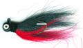 Macks Lure 18114 Rock Dancer - Bucktail Jig, 1/4 oz, 2/0 Hook - 18114