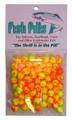 Mad River FP04-3 Soft Foam Fish - Pills, #3, 11-12mm, Clown, Floating - FP04-3