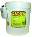 Magic 2025 Quiet Air Plus Bucket - 10qt Foam Bucket W/Aerator - 2025