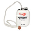 Magic 2002 Aerator Quiet Air II - 2-Speed - 2002