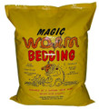 Magic 101 Worm Bedding 4-1/2LB Bag - 101