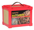 Magic 1407 Fiber Board Bait Carrier - 1407