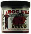 Magic Bait 34-10 Hog Wild Chicken - Blood 10oz - 34-10