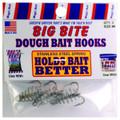 Magic Bait 32-48 Big Bite Dough - Bait Hook, Size 6, Treble, Bronze - 32-48