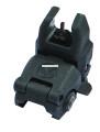 Magpul MAG247-BLK MBUS Gen 2 Front - Sight Black w/Adjustment Tool, Black - MAG247-BLK