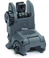 Magpul MAG247-GRY MBUS Gen 2 Front - Sight Gray w/Adjustment Tool, Gray - MAG247-GRY