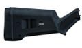 Magpul MAG490-BLK SGA Buttstock - Mossberg 500/590/590A1 Black - MAG490-BLK
