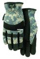 Majestic 2136C1/10 Armor Skin - Digital Camo Glove Lg - 2136C1/10