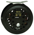 Martin CC61-BX Caddis Creek Fly - Reel, Ambi, Alum Spool, 20/50+WF5/6F - CC61-BX