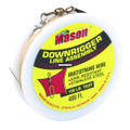 Mason DRL-400 Downrigger Wire - Assembly 400' - DRL-400