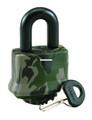 Master Lock 317DSPT Outdoor Padlock - Waterproof Camo - 317DSPT