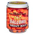 Mike's 5001 Glo Mallows - Orange/Garlic 1.5oz Jar - 5001