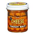 Mike's 1008 Cheese Salmon Eggs - Yellow 1.1 oz - 1008