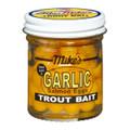 Mike's 1038 Garlic Salmon Eggs - Yellow 1.1 oz - 1038