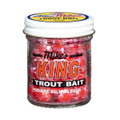 Mike's 1206 King Glitter Salmon Egg - Red 1.1 oz - 1206