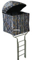 Millennium B-001-00 B1 Treestand - Blind for L-Series Ladder Stands - B-001-00
