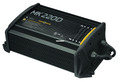 Minn Kota 1822205 MK220D Digital - On-Board Battery Charger, 2 Banks - 1822205