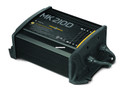 Minn Kota 1822105 MK210D Digital - On-Board Battery Charger, 2 Banks - 1822105