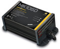 Minn Kota 1821065 MK106D Digital - On-Board Battery Charger, 1 Bank - 1821065