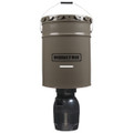 Moultrie MFG-13282 6.5 Gallon - Directional Hanging Feeder - MFG-13282