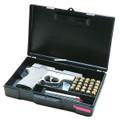 "MTM 804-40 Long-Term Handgun - Storage Box, Up To 4"" Barrel, 10.2"" - 804-40"