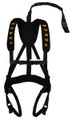 Muddy MSH110 Magnum Treestand - Treestand Safety Harness, Cam Leg - MSH110