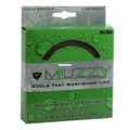Muzzy 1078 Bowfishing Line Lime - Green 200# Braided 100' Spool - 1078