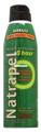 Natrapel 0006-6878 8-Hour Aerosal - DEET-free Repellent 6 oz 20% - 0006-6878