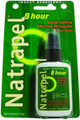 Natrapel 0006-6850 8-Hour Pump - Spray DEET-free Repellent 1 oz 20% - 0006-6850