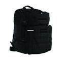 NcSTAR CBAB2974 VISM Assault - Backpack-Black - CBAB2974