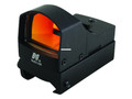 NcSTAR DDAB Compact Reflex Sight - CR2032 Lithium Batt, 1x, Unlimited - DDAB