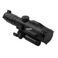 NcSTAR VSRTP3940GV3 Srt 3-9X40 Gen - 3 Rubber Compact Scope/Green - VSRTP3940GV3