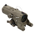 NcSTAR VECO434QRTM2 Eco 4X34 - Prismatic Scope/Urban Tactical - VECO434QRTM2