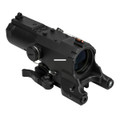 NcSTAR VECO434QRBM2 Eco 4X34 - Prismatic Scope/Urban Tactical - VECO434QRBM2