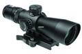 NcSTAR STM3942GV2 Mark III Tactical - Generation 2 Riflescope, 3-9x42mm - STM3942GV2