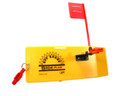 Off Shore OR12L Left Side Planer - W/Flag & 1 OR19 Release,1Clip & - OR12L
