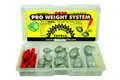 Off Shore OR20 X Pro Weight System - 99.9% Lead Free - OR20 X