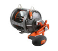 Okuma CW-453DS Coldwater Wireline - Conventional Reel, 3 BB, 6.2:1 - CW-453DS