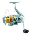 Okuma ROX-30-CL ROX Spinning Reel - 2BB, 5.1:1 Ratio, Alum Spool, Mono - ROX-30-CL