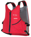ONYX 12190010000417 UNIVERSAL - PADDLE VEST RED - 12200000000000