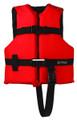 Onyx 103000-100-001-1 2 General - Purpose Vest Red/Black Child - 103000-100-001-1