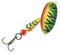 Panther Martin 12PMSSTUV-FT - FishSeeUV In-Line Spinner, #12 - 12PMSSTUV-FT