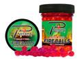 Pautzke PFBLS/COHO Fire Balls - 1.65oz, Coho - PFBLS/COHO
