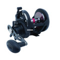 Penn WAR30 Warfare Level Wind Reel - RH, 3BB, 5.1:1 Ratio, Alum Spool - WAR30