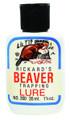 Pete Rickard LB350 Beaver Trapping - Lure 1.25oz - LB350