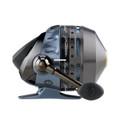 Pflueger PRES10SCX President 10 - Size Spin Cast Reel, 5 Brg. 3.4:1 - PRES10SCX