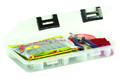 Plano 360710 ProLatch 3600 Size - Stowaway Open Compartments Clear - 360710